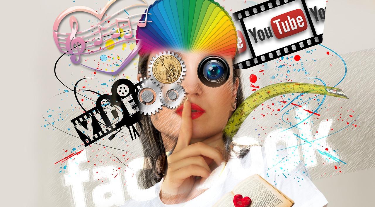 Portale społecznościowe – wirtualne więzienie