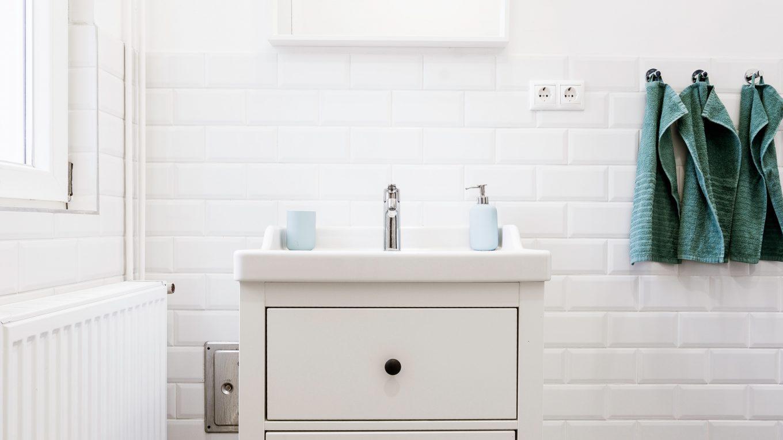grzejniki łazienkowe